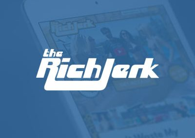 RichJerk – Internet Marketing Launch