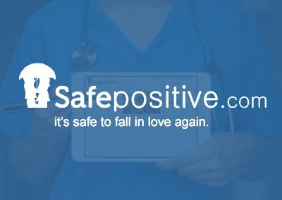 SafePositive – Dating Site