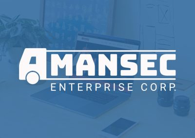 Amansec Enterprise Corp.