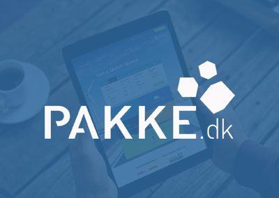 Pakke.dk