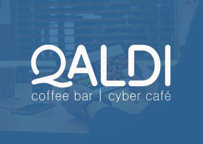 Qaldi Cafe