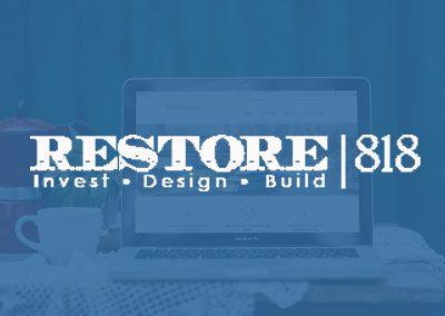 Restore818