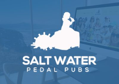 Saltwater Pedal Pubs